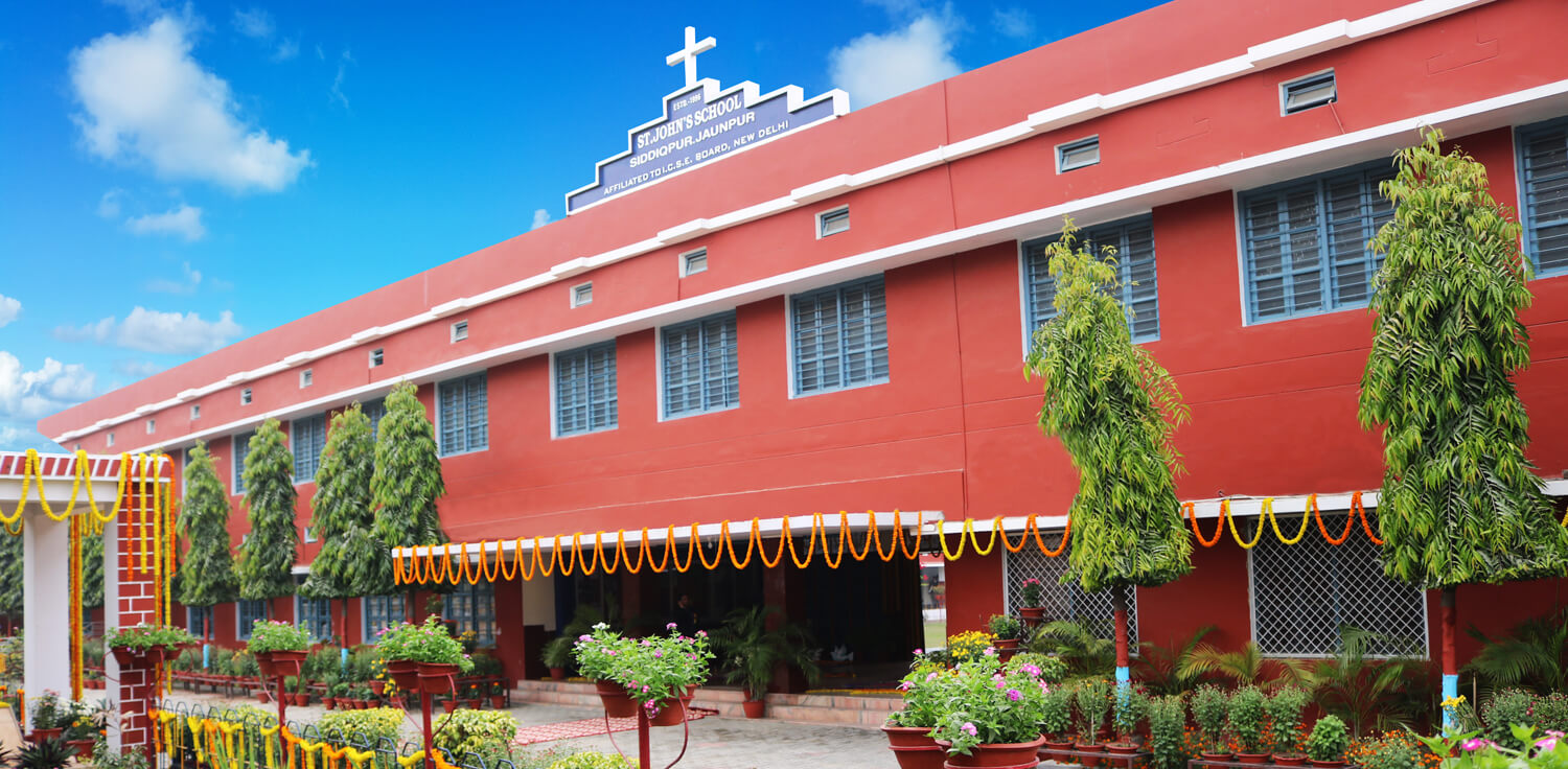 Best ICSE Schools In Jaunpur